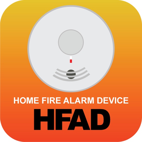 Home Fire Alarm Device